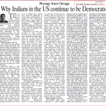 PBD Nov. 10 2014. Why Indians Democrats
